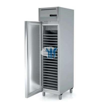 Armario Refrigerado de Pastelería bandeja 60x40